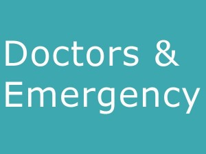 doctors and emergency