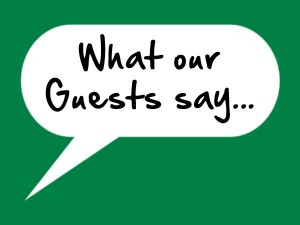what-our-guests-say